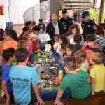 clausura educacion vial 4 150x150 - Clausuradas las X Jornadas de Educación Vial Escolar de Argamasilla de Alba