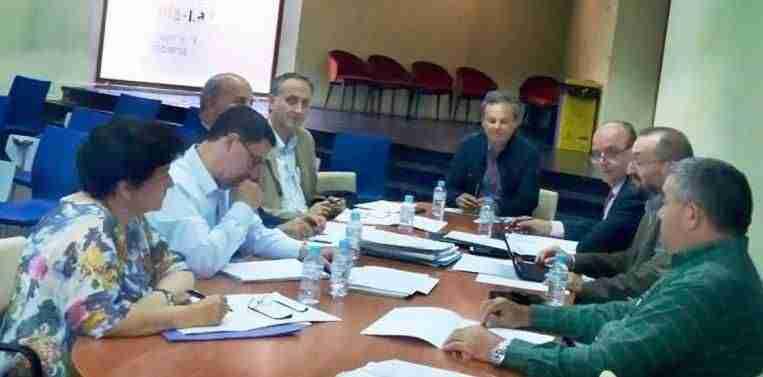 UPA CLM Destaca la importancia de la comisión territorial del seguro agrario 1