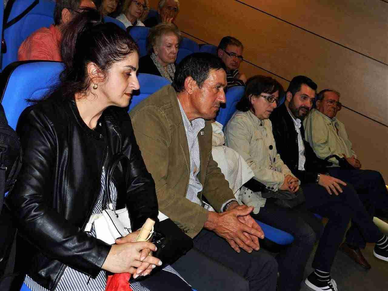 """""""Rey Alfonso XI"""", segunda conferencia del ciclo 700 Aniversario de Quintanar de la Orden 2"""