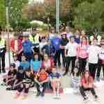 Los escolares de Argamasilla ponen en práctica sus conocimientos sobre circulación vial 6