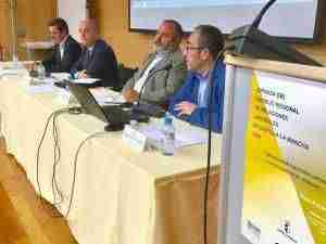 """Carlos Pedrosa (UGT CLM): """"El Consejo de Relaciones Laborales es el único marco de diálogo para recuperar la negociación colectiva como proceso de reparto de riqueza"""" 3"""