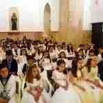 Quintanar de la Orden se engalanó para la celebración del Corpus 4