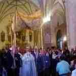 Quintanar de la Orden se engalanó para la celebración del Corpus 6
