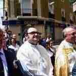 Quintanar de la Orden se engalanó para la celebración del Corpus 8