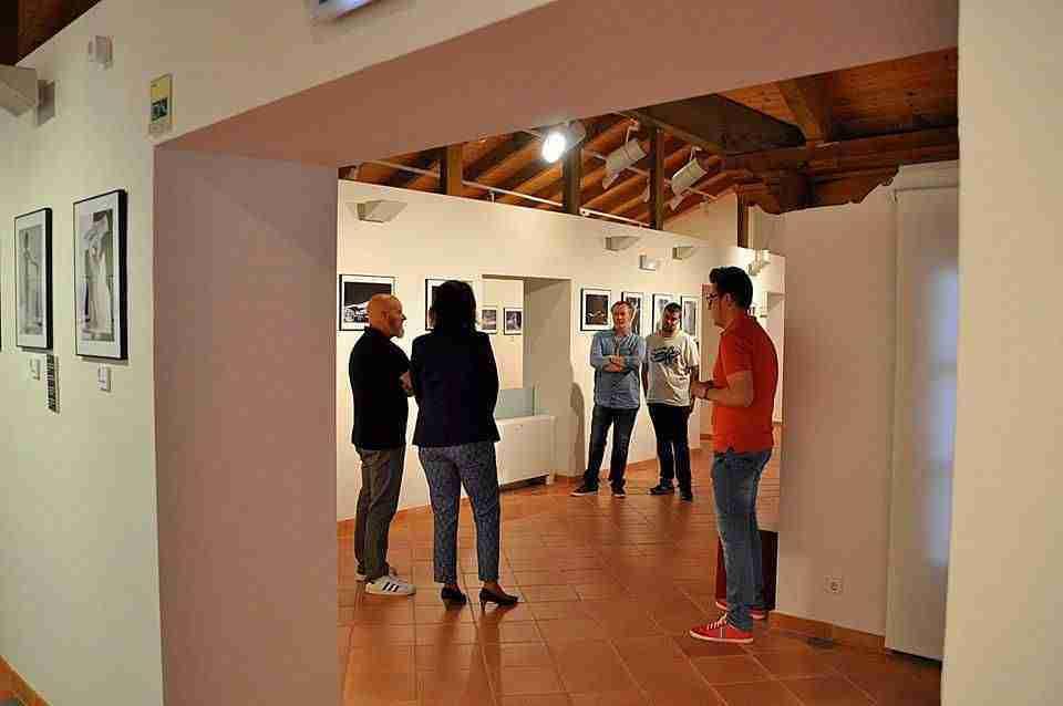Espectacular arranque del verano cultural de Torralba de Calatrava 3