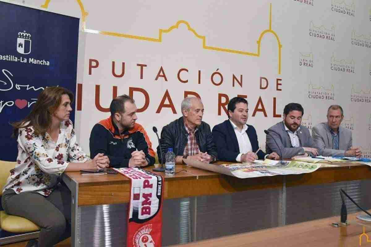 Pozuelo y Manzanares acogen una fase final del Campeonato de España de Deporte Escolar 5