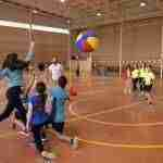 III olimpiadas escolares argamasilla de alba 4 2