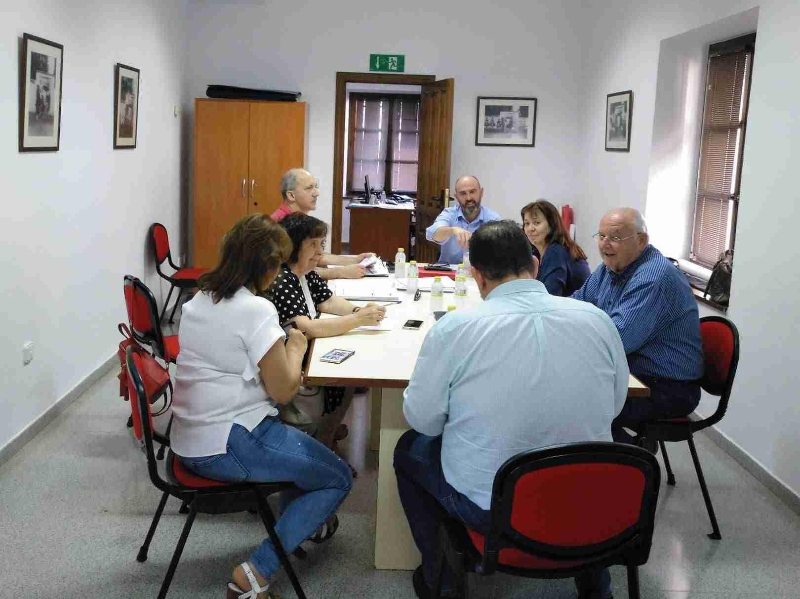 Casi medio millón de euros de inversión en la zona de Alto Guadiana Mancha 1