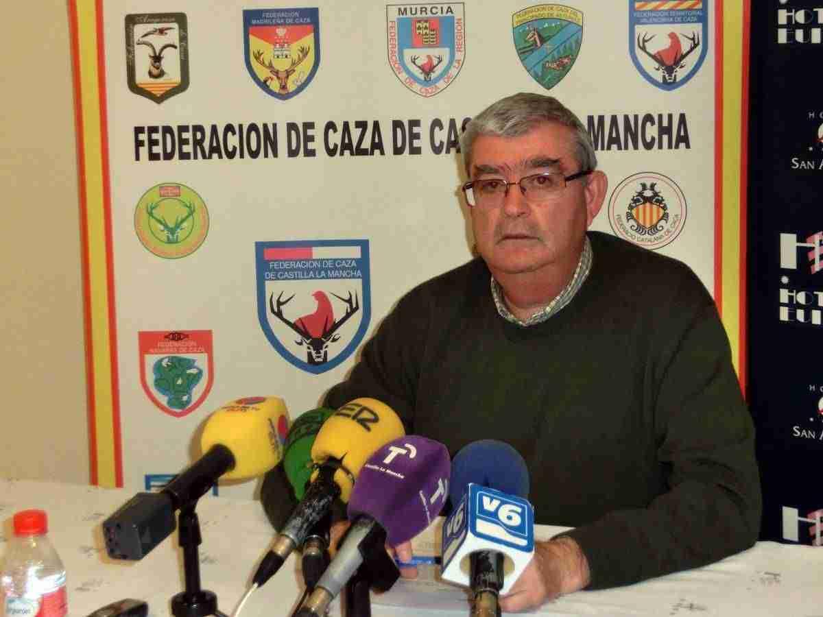La delegación provincial de Caza en Albacete, enfadada con la falta de información de la Junta 1