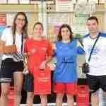 Igualdad en el VII Torneo de Fútbol Sala Femenino de Argamasilla de Alba 4
