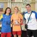 Igualdad en el VII Torneo de Fútbol Sala Femenino de Argamasilla de Alba 6