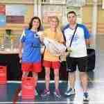 Igualdad en el VII Torneo de Fútbol Sala Femenino de Argamasilla de Alba 8
