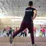 Clausuradas las EE. DD. Municipales de fitness 2017-18 con una gran exhibición 8