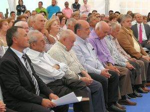 La Cooperativa Santo Cristo de la Salud celebra sus 50 años 5