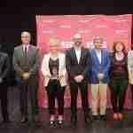 xii gala del deporte argamasilla de alba 2 150x150 - Argamasilla de Alba celebró su XII Gala del deporte reivindicando el deporte femenino