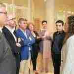 xii gala del deporte argamasilla de alba 4 150x150 - Argamasilla de Alba celebró su XII Gala del deporte reivindicando el deporte femenino