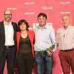 xii gala del deporte argamasilla de alba 6 150x150 - Argamasilla de Alba celebró su XII Gala del deporte reivindicando el deporte femenino