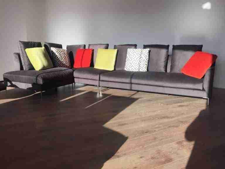 7 diferentes tipos de sofás pensados para decorar tu salón 8