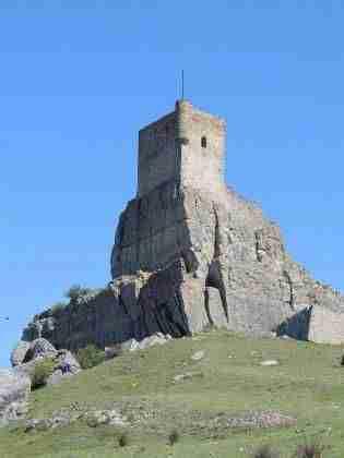 Tras las huellas del Cid Campeador, mito y realidad 6