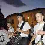 """Lleno absoluto en Torralba en las propuestas de """"Música en los patios"""" de este fin de semana 1"""