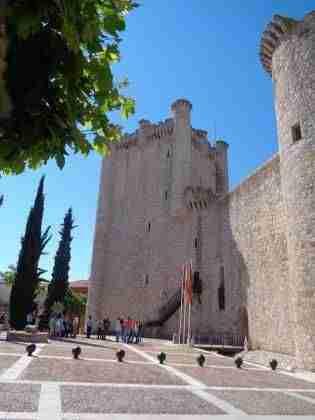 Tras las huellas del Cid Campeador, mito y realidad 10