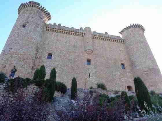 Tras las huellas del Cid Campeador, mito y realidad 11