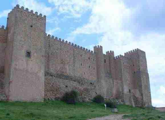 Tras las huellas del Cid Campeador, mito y realidad 13