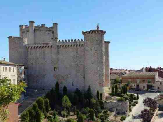 Tras las huellas del Cid Campeador, mito y realidad 14