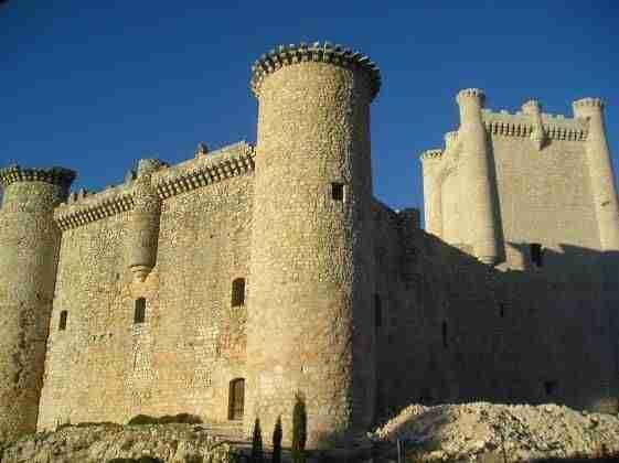 Tras las huellas del Cid Campeador, mito y realidad 15