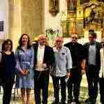 "El ""Gloria"" de Vivaldi, en la Iglesia Parroquial de Quintanar de la Orden 4"