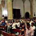 "El ""Gloria"" de Vivaldi, en la Iglesia Parroquial de Quintanar de la Orden 2"