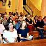 La música barroca del Grupo Zarabanda llega a Quintanar de la Orden 2