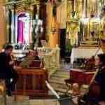 La música barroca del Grupo Zarabanda llega a Quintanar de la Orden 1