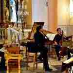 concierto zarabandadsc 0051 150x150 - La música barroca del Grupo Zarabanda llega a Quintanar de la Orden