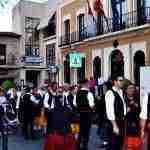 VI Festival de Grupos Manchegos organizado por el Grupo Folclórico Raíces Manchegas de Quintanar de la Orden 4