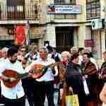 VI Festival de Grupos Manchegos organizado por el Grupo Folclórico Raíces Manchegas de Quintanar de la Orden 5