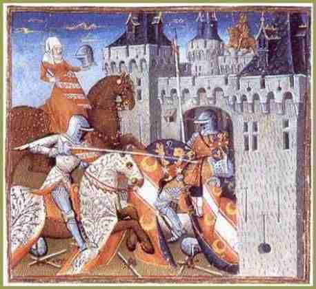 Tras las huellas del Cid Campeador, mito y realidad 16