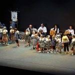 """Lleno absoluto en Torralba en las propuestas de """"Música en los patios"""" de este fin de semana 6"""