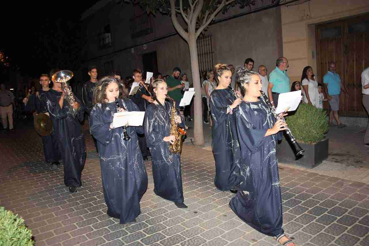 festival teatro, músicos 1