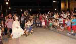 Espectacular inicio del VIII Festival de Teatro y Títeres de Torralba de Calatrava 11