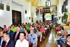 Los quintanareños celebran el Día Grande de San Joaquín y Santa Ana 5