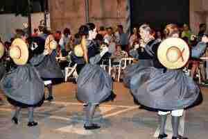 Los quintanareños celebran el Día Grande de San Joaquín y Santa Ana 6