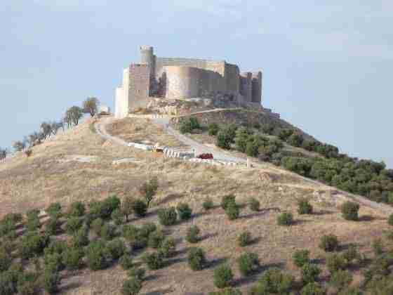 Tras las huellas del Cid Campeador, mito y realidad 17