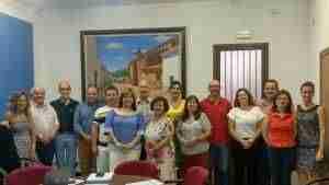 La última junta directiva de Alto Guadiana Mancha se cierra con la aprobación de la convocatoria para municipios mayores de 10.000 habitantes 3