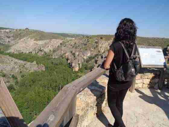 Tras las huellas del Cid Campeador, mito y realidad 19