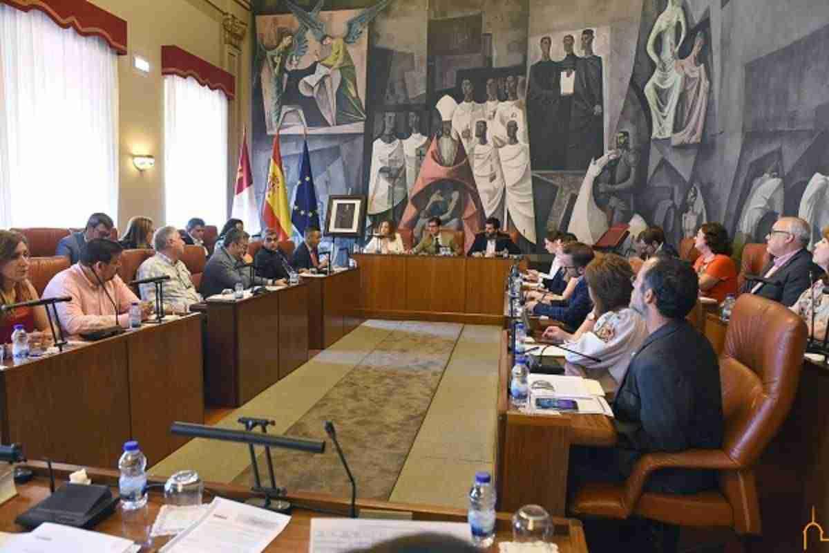 Inversiones en municipios de Ciudad Real por más de dos millones de euros 1