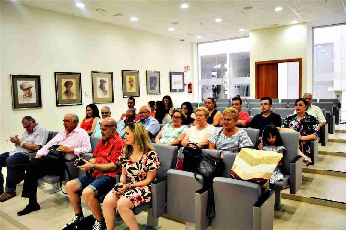 Radio Quintanar reanuda sus emisiones en el dial 107.9 3