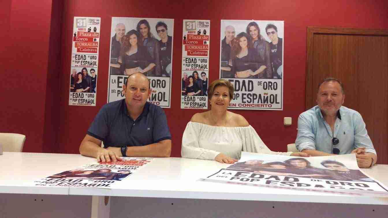 La Edad de Oro del Pop Español regresa a Torralba de Calatrava 3