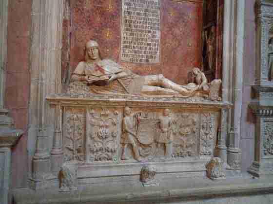Tras las huellas del Cid Campeador, mito y realidad 30