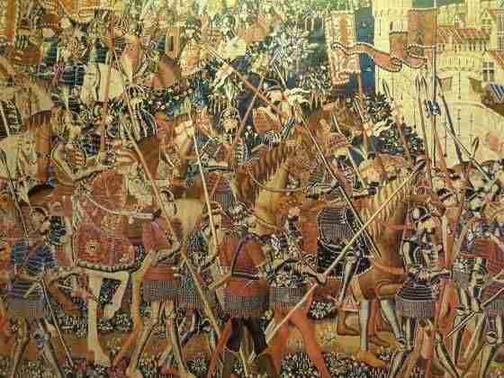 Tras las huellas del Cid Campeador, mito y realidad 33